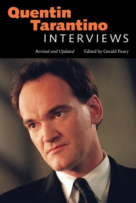 Quentin Tarantino By Peary, Gerald (EDT)